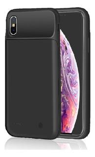 Estuche De Bateria iPhone Xr 4000 Mah Reales