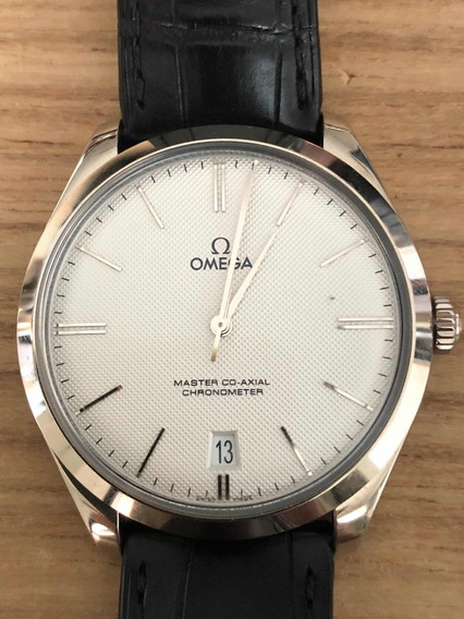 Relógio Omega Tresor De Ville
