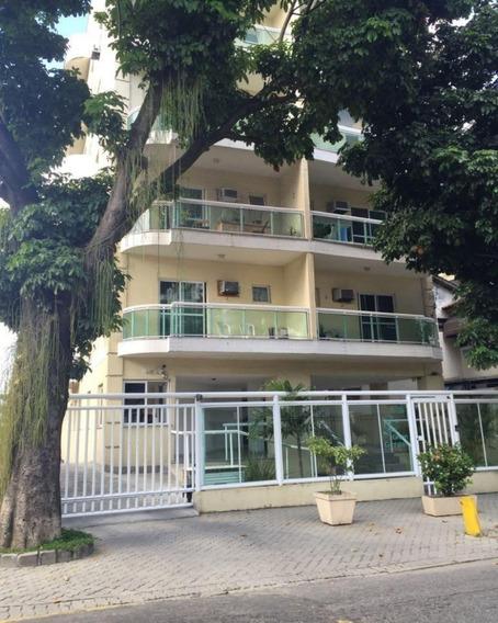 Apartamento Jacarepaguá ( Taquara ) Ci1188-a