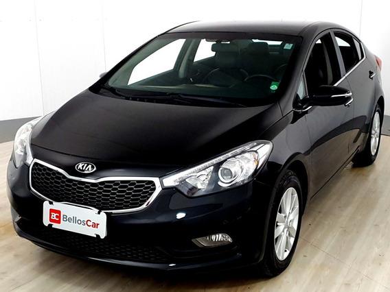 Kia Motors Cerato 1.6 Sx 16v Flex 4p Automático 2014/201...