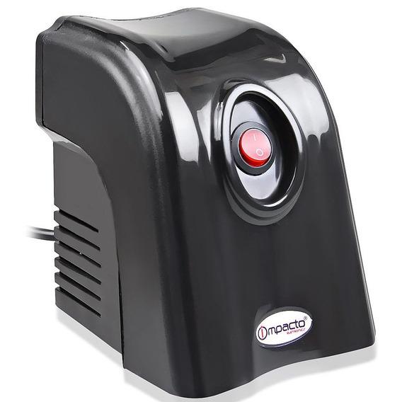 Protetor Eletrônico 500va Bivolt-kitec-prk5b