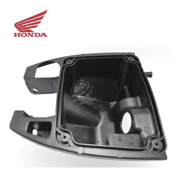 Caixa Do Filtro De Ar Honda Biz 125 2005 Até 2008 - Original
