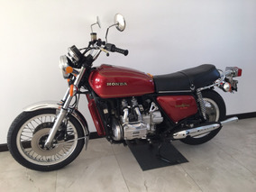 Honda Goldwing Gl 1000 1976