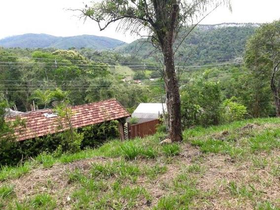 T-1320 Excelente Terreno Com Linda Vista No Bairro De Luiz Carlos - Guararema - Sp - 2236