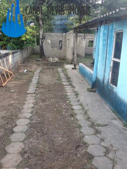 2244-chácara Em Mongaguá Contrato De Compra E Venda
