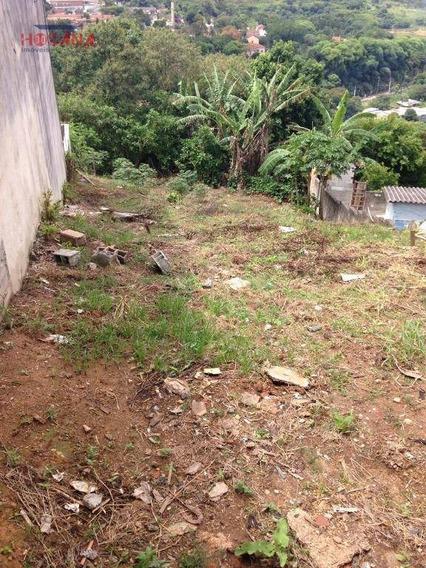 Terreno Residencial À Venda, Companhia Fazenda Belém, Franco Da Rocha. - Te0270