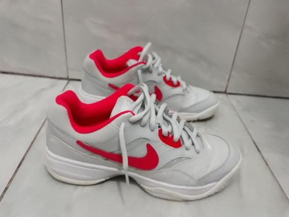 Tênis Nike Court Lite 36 Novo