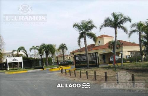 Venta Terreno En Santa Catalina - Villanueva