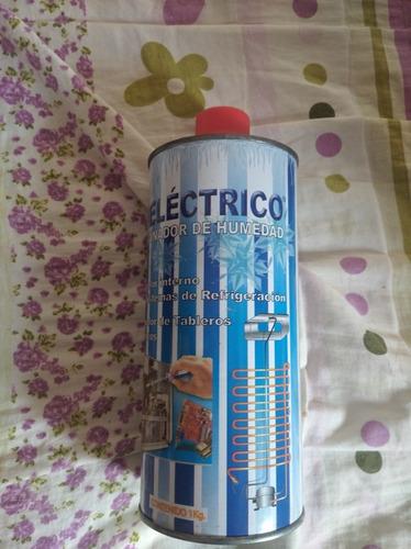 Dieléctrico  Eliminador De Humedad