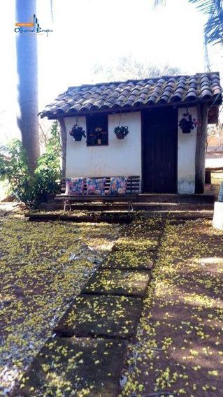Chácara À Venda, 14000 M² Por R$ 1.600.000 - Sítios De Recreio Americano Do Brasil - Anápolis/go - Ch0039