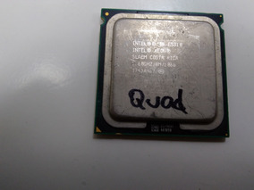 Processador Intel Xeon Quad Core E5310 Lga 771
