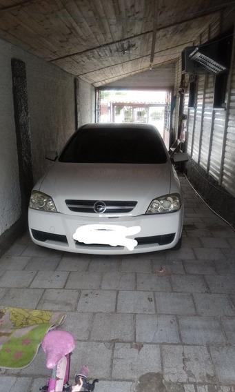 Chevrolet Astra Sedan 2.0 Advantage Flex Power 4p 2007