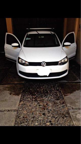 Volkswagen Gol 1.6 Cl Ac Cd Mt 2013
