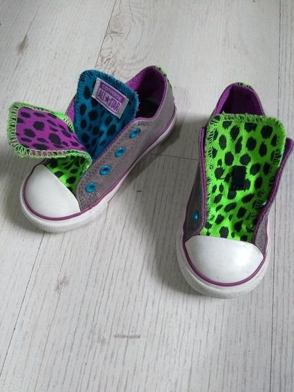 Zapatillas Converse Usa