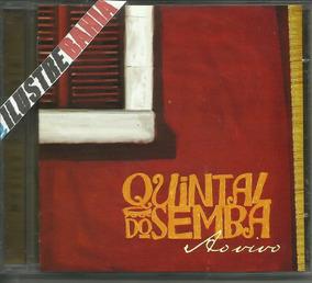 Cd Quintal Do Semba Ao Vivo Songs Angola 2003
