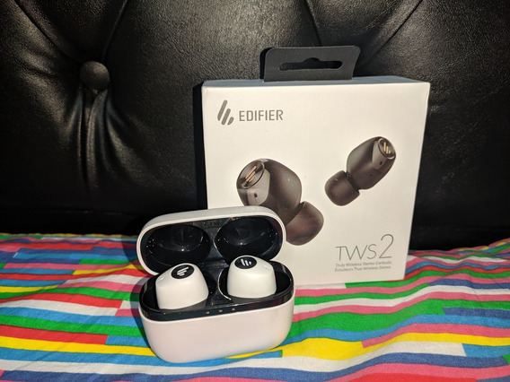 Fone Edifier Tws2 Bluetooth 5.0