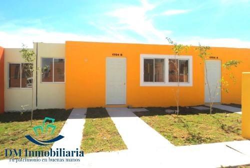 Casa En Renta En Hacienda De La Juventud Tehuacan
