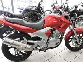 Yamaha Ys 250 2008/2008