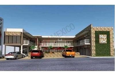 Local Comercial En Renta Col. Unidad Nacional