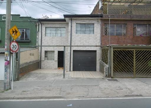 Casas En Venta La Maria 491-593