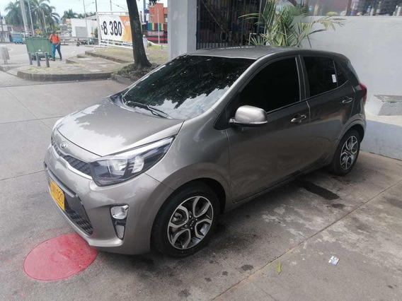 Kia All New Picanto Automatico 1.248
