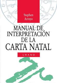 Manual De Interpretacion De La Carta Natal - Envio Gratis
