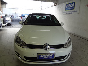 Golf 1.4 Tsi Highline 16v Total Flex 4p Tiptronic