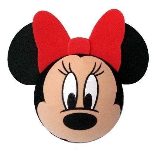 Antena Para Carro Minnie Disney Enfeite Ponteira Para Carro