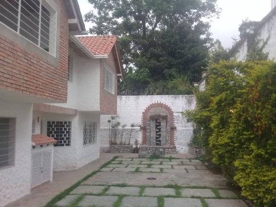 Casa En Venta Villas Del Sol Pedregosa Alta Edo.mérida