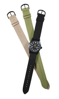 Reloj Smith & Wesson Para Hombre Sww-1464-od Con Tres