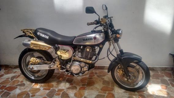 Se Vende Moto Yamaha Xt500