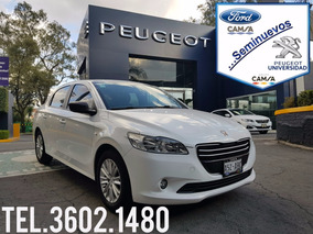 Peugeot 301 1.6 Active At 2015