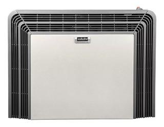 Calefactor Eskabe T/b Titanio 5000 Kcal Termostato Tio Musa