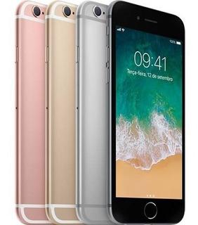 iPhone 6s Apple 64gb Dourado Desbloqueado Lacrado Na Caixa