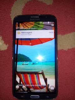 Celular Samsung Mega 6.3