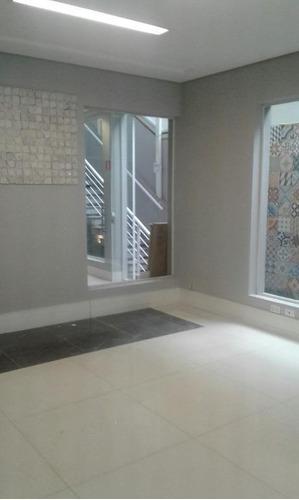Sobrado Com 5 Dormitórios À Venda, 212 M² Por R$ 950.000,00 - Jardim Bela Vista - Santo André/sp - So1051