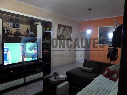 Venda Sobrado Santo Andre Vila Guiomar Ref: 131516 - 1033-1-131516