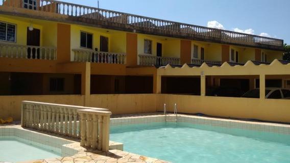 Casa Na Praia Para Venda Em Matinhos, Balneário Rivieira, 3 Dormitórios, 1 Banheiro, 1 Vaga - 3115