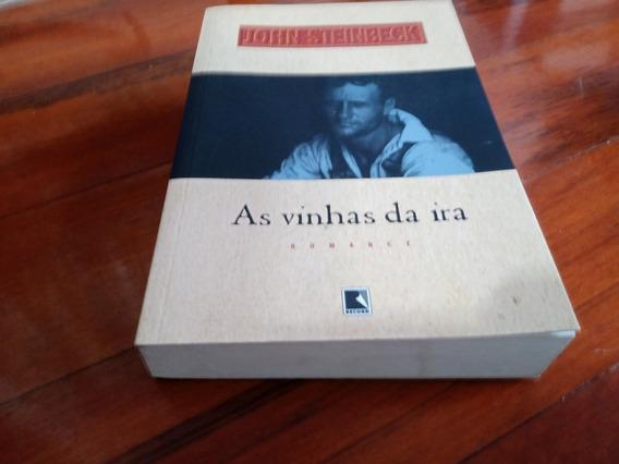 As Vinhas Da Ira John Steinbeck