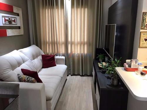 Apartamento À Venda Em Chácara Das Nações - Ap252229