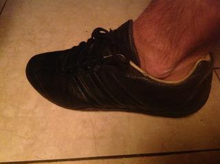 bordillo Zumbido Hamburguesa  Zapatillas Adidas Goodyear Hombres Negras en Mercado Libre Argentina