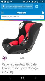 Cadeira Crianças