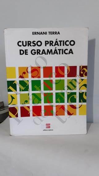Curso Prático De Gramática - Vol. Único - 6ª Ed. 2011