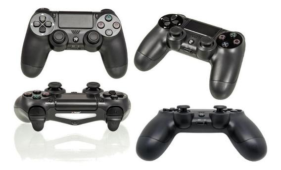 Controle Ps4 Sem Fio Joystick Dualshock Resistente