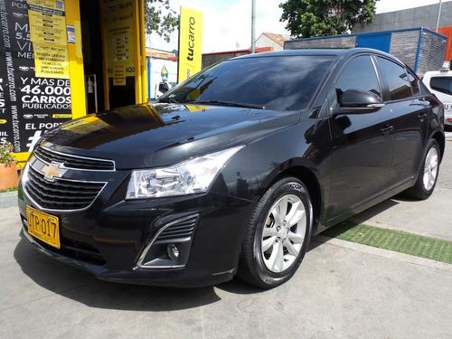 Chevrolet Cruze Ls 1.8 Mt