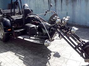 Triciclo Com Motor Ap 1.6 E 3 Lugares