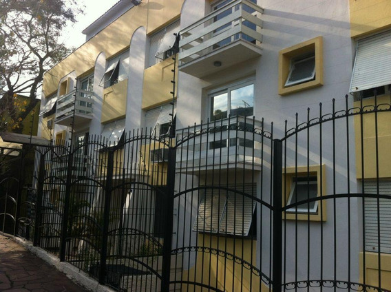 Apartamento Residencial À Venda, Jardim Do Salso, Porto Alegre. - Ap0235