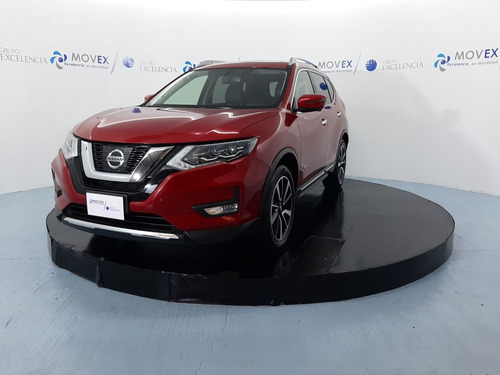 Imagen 1 de 15 de Nissan X-trail 2019 2.5 Hibrido At