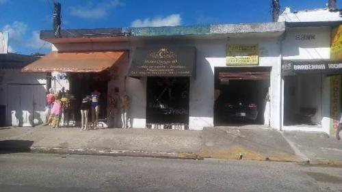 Imóvel Comercial No Gaivota À 1300 Metros Da Praia   7451 E