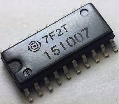 Componente 151007 Original Hitachi  Ecu Automotriz
